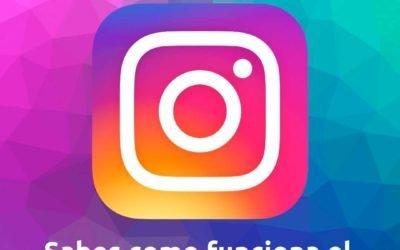 Información sobre el nuevo algoritmo de Instagram [2019]